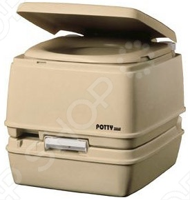 Биотуалет THETFORD Potty LOW 2700р