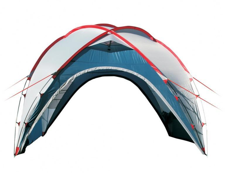 Canadian Camper Тент CANADIAN CAMPER SPACE ONE, цвет: royal, высота 220см 18550р