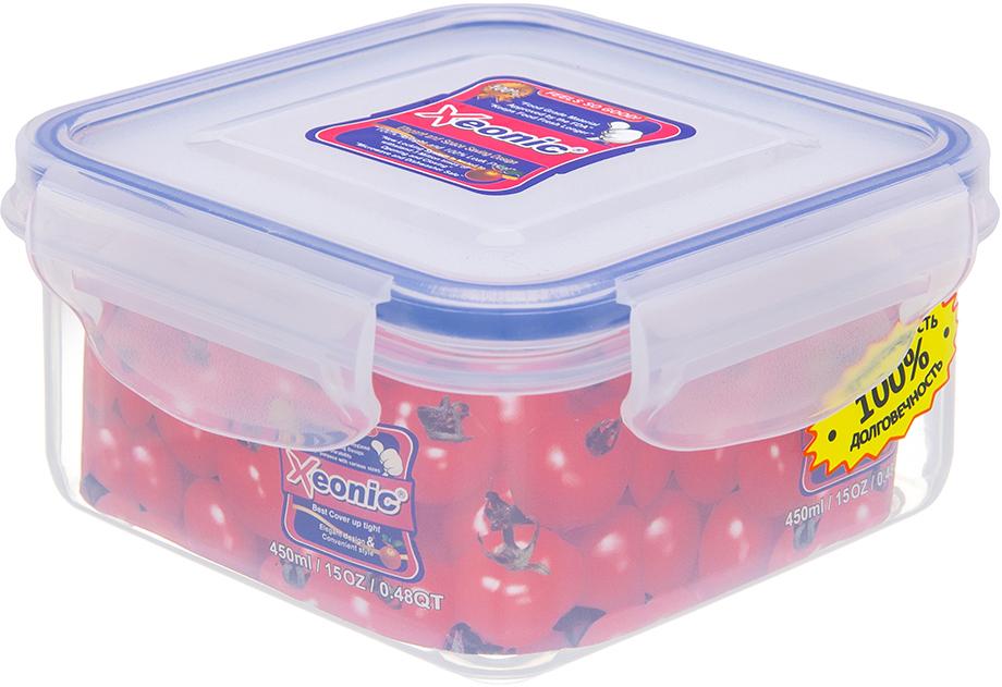 Пластиковые контейнеры для подарков