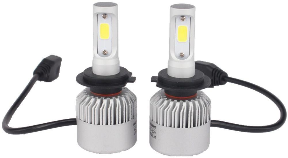 руководство управления светодиодные лампы в головной свет ведут